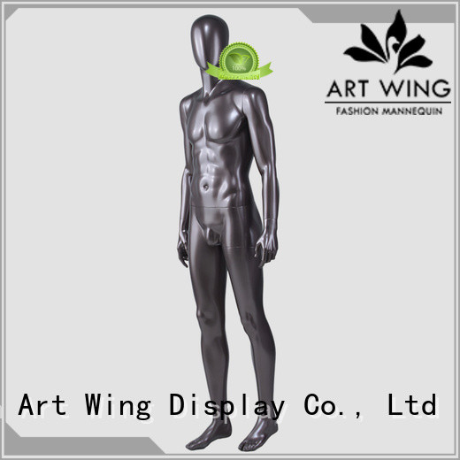 Art Wing excellent fabric covered mannequin design for clothes