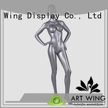 Art Wing excellent posing mannequin inquire now for clothes