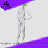 bw2 nude mannequin grey for cloth shop Art Wing