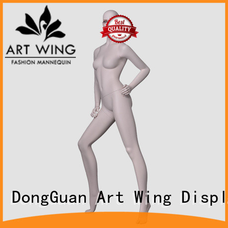 Art Wing excellent hot mannequin with good price for store