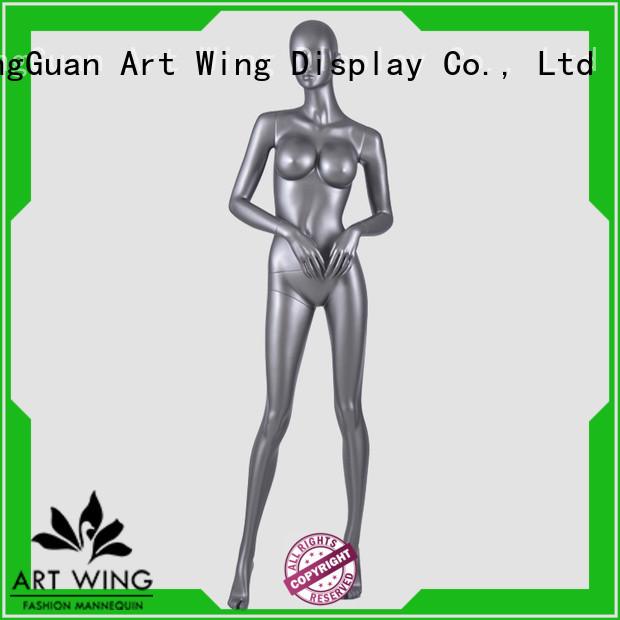 Art Wing elegant mannequins for boutique design for suit