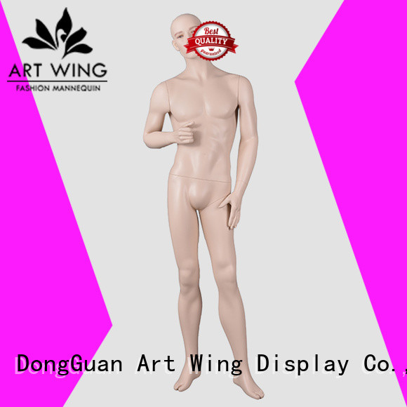 Art Wing elegant retail store mannequins design for modelling
