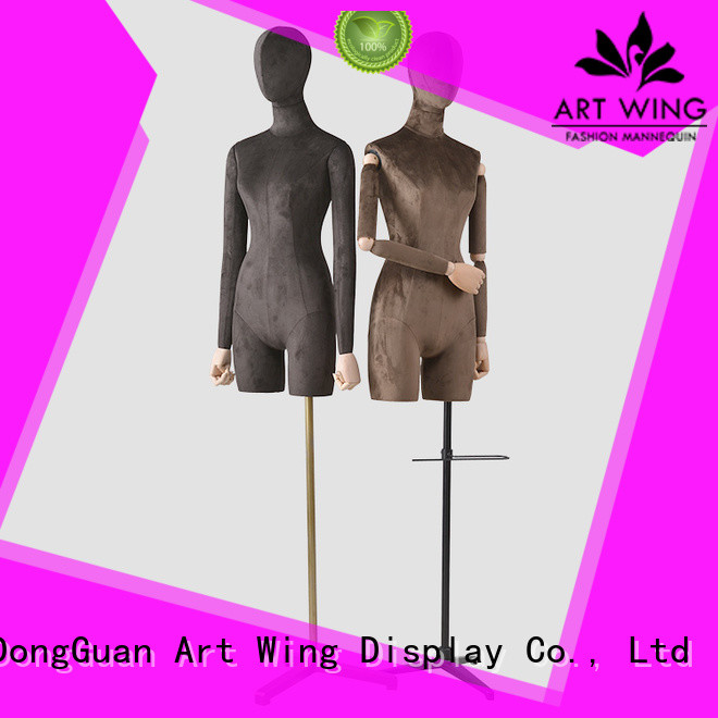 Art Wing upa custom dress form wholesale for pants