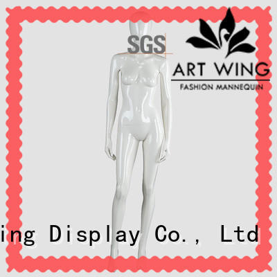 Art Wing stable mannequin for dress clothes for shrit