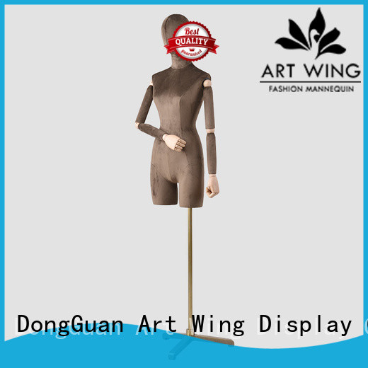 professional custom made dress form mannequins personalized for shrit