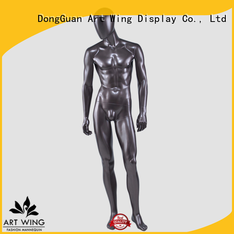 popular fabric covered mannequin body design for modelling