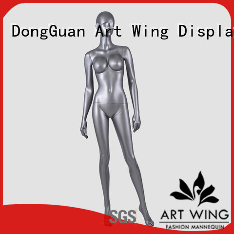 Art Wing popular mannequin for clothes display body for clothes
