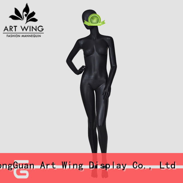 Art Wing practical female mannequin online customized for business