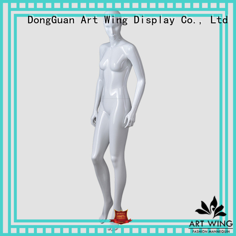 Art Wing hot selling manikin dress directly sale for business