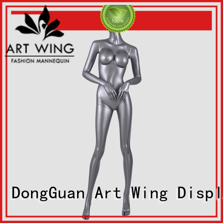 Art Wing breast posing mannequin inquire now for modelling