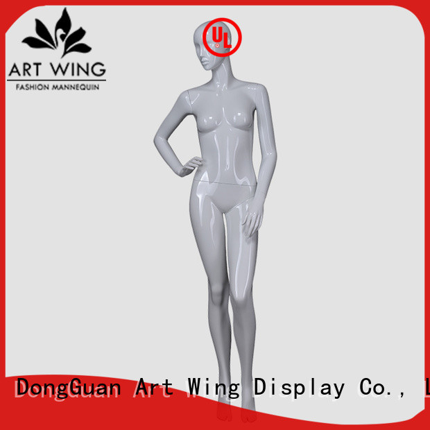 Art Wing hot selling female mannequin display from China for shop