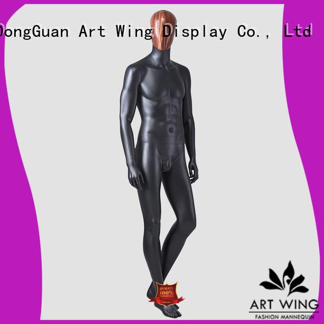 Art Wing quality cloth mannequin torso clothes for cloth shop