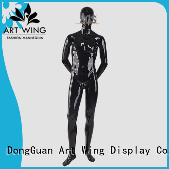 professional life size mannequin display wholesale for shrit