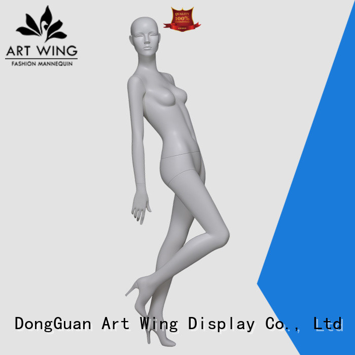 Art Wing practical mannequins female from China for business