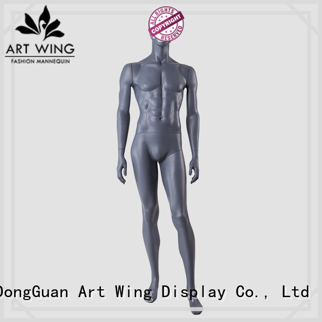 KENT-C Full body sports muscle mannequin fashion male display mannequin