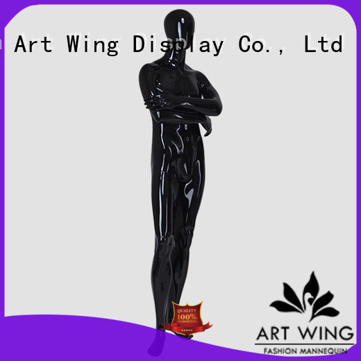 Art Wing sturdy male mannequin model personalized for pants