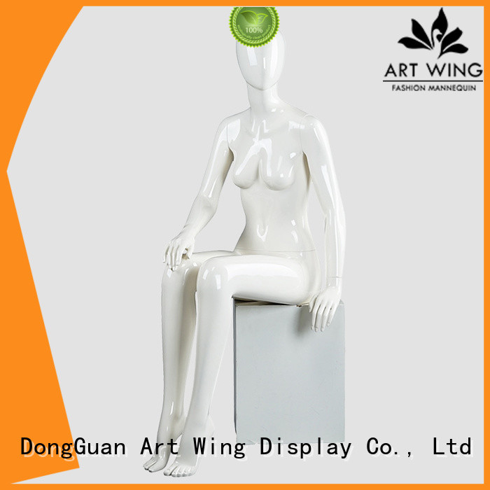 Art Wing professional female mannequin body wholesale for pants