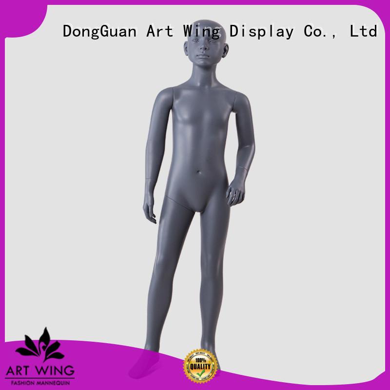 sturdy little boy mannequin displays supplier for cloth shop