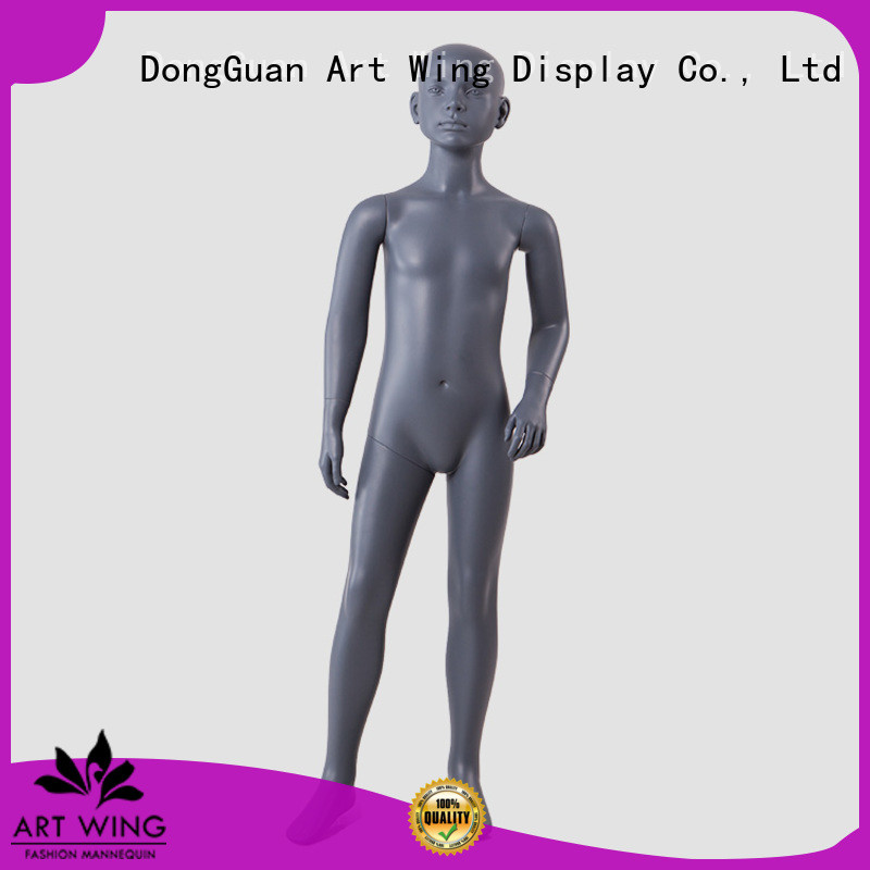 sturdy little boy mannequin displays supplier for cloth shop