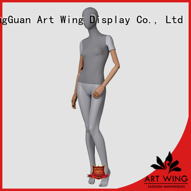Art Wing dressmaker adjustable female mannequin inquire now for suit
