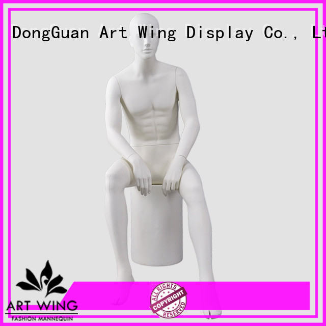 maniquies mannequin display stand wholesale for pants Art Wing