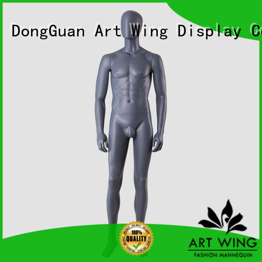 KENT-D Fashion mannequins male full body used for clothes brand store mannequins