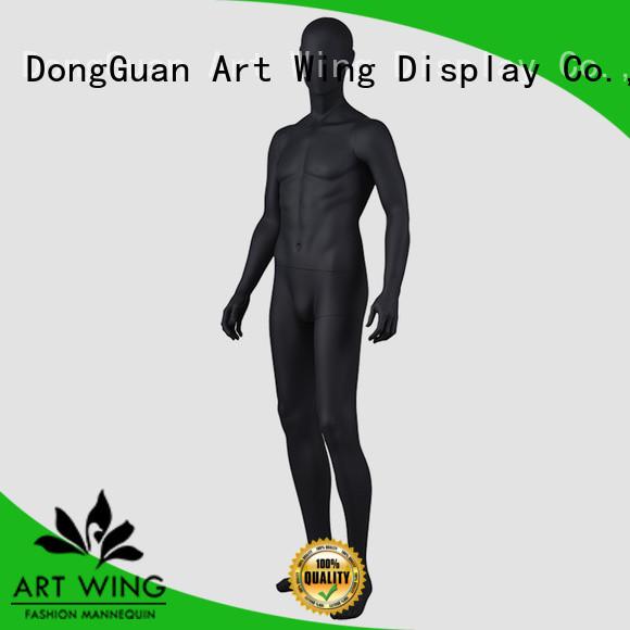 Art Wing sturdy vintage mannequin torso supplier for supermarket