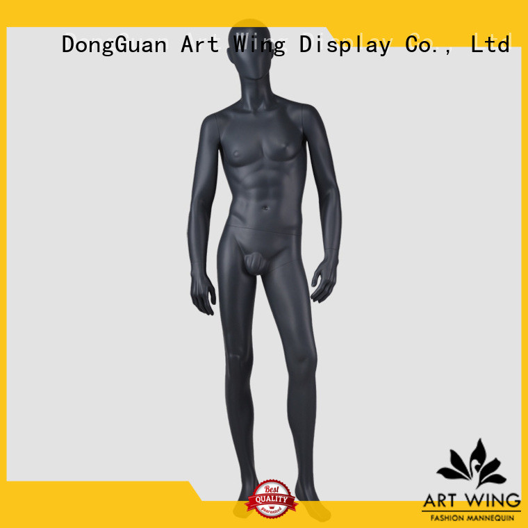 Art Wing sturdy wholesale mannequins wholesale for cloth shop