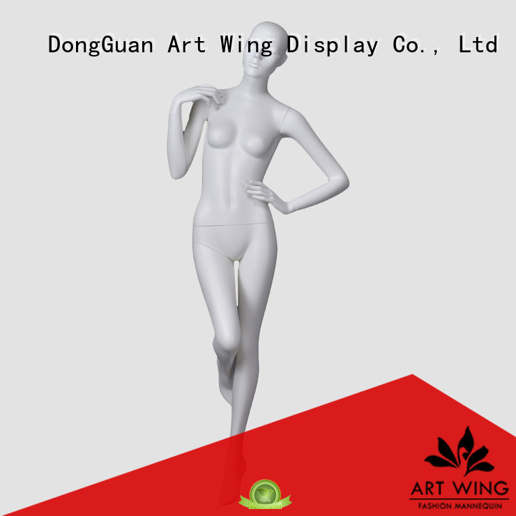 Art Wing durable mannequin full body female from China for shop