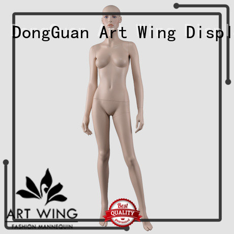 Art Wing rmf4 makeup mannequin inquire now for modelling