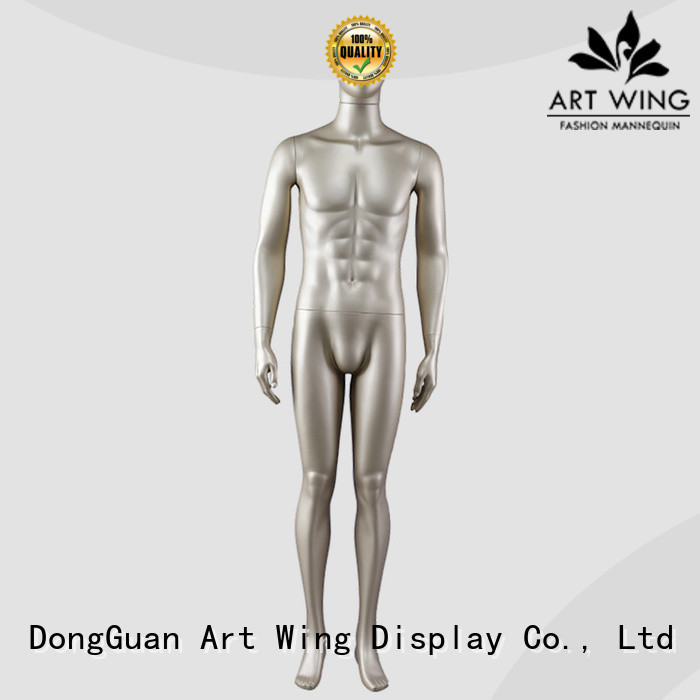Art Wing full mannequin dummy from China for display
