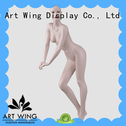 elegant stylish mannequin nf14 with good price for modelling