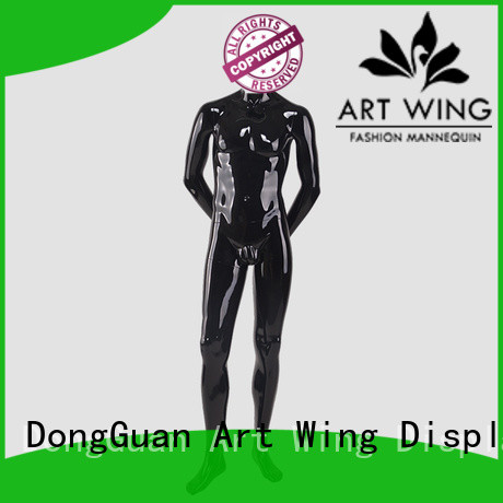 Art Wing certificated suit mannequin factory price for shrit
