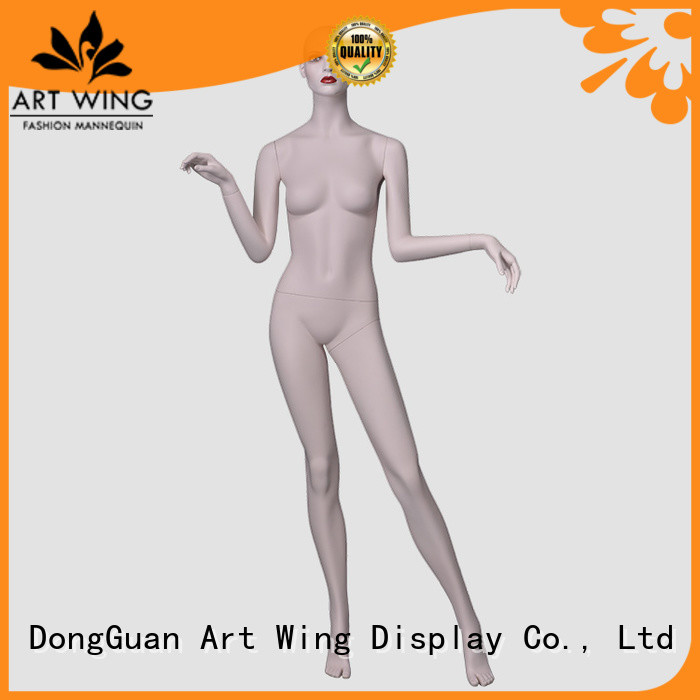 top quality stylish mannequin color design for clothes