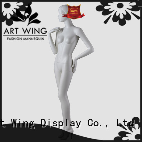 reliabledisplay mannequin female show from China for display
