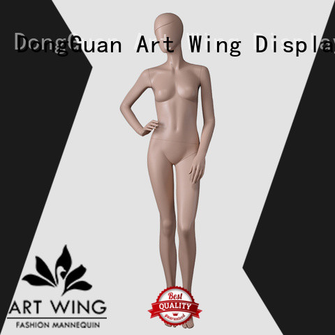 Art Wing hot selling mannequin for making clothes series for display