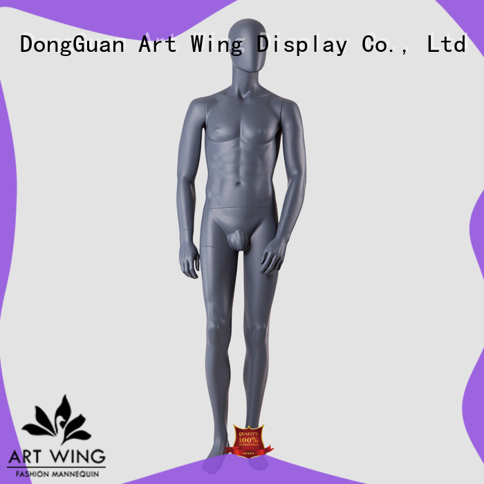 hot selling poseable male mannequin kenth from China for display