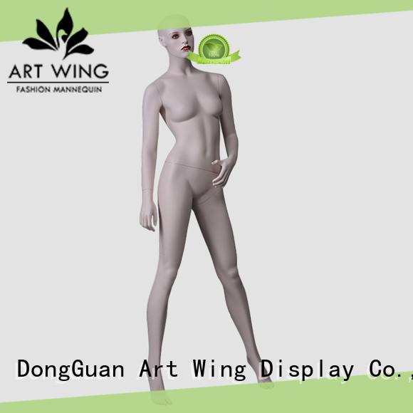 popular hot mannequin forms design for store