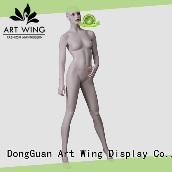 popular hot mannequin forms design for store