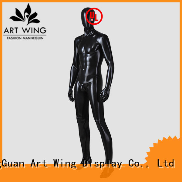 Art Wing size mannequin model wholesale for pants