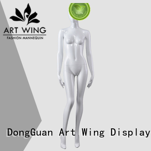 Art Wing hot selling plastic mannequins for sale cx10a for business