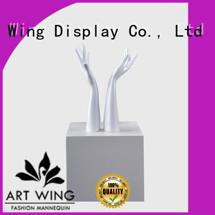 Art Wing boutique mannequin manufacturers