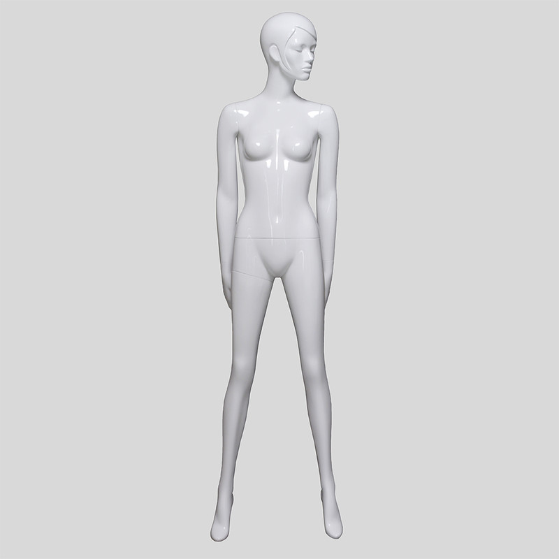 CX-3A Hot sale beautiful female mannequin likelife realistic full female maniquis