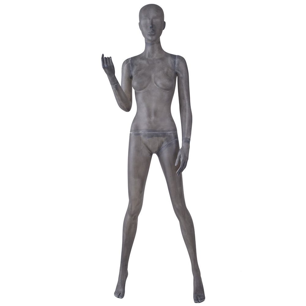 TG-02 Display mannequin female full body dress clothing mannequins
