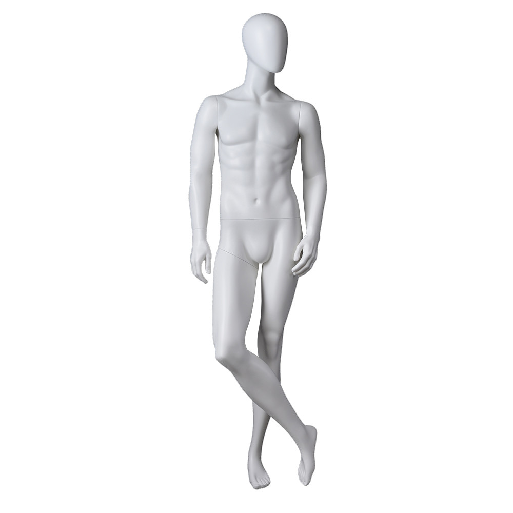 YB-2 Full body garment suits male mannequins for clothes display