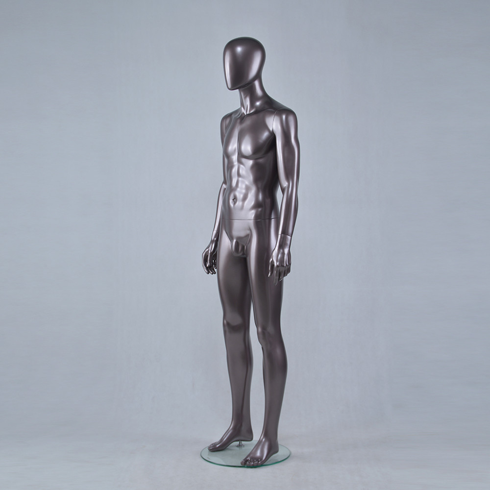 YSM-1 Whole body male mannequin muscle mens mannequins