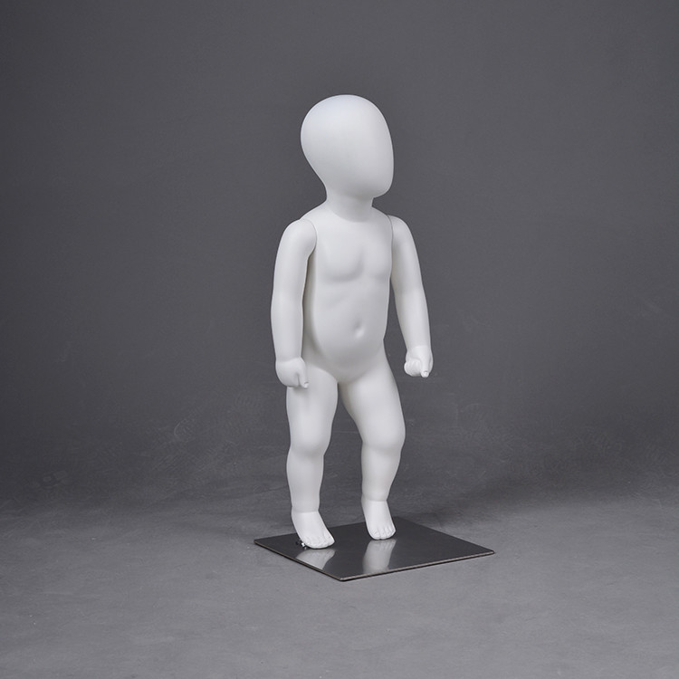 PRIM-232 Lovely kids fiberglass full body child mannequin