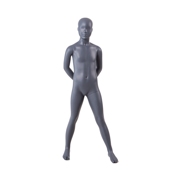 BC-KIDS-D Full body custom kids mannequin for display