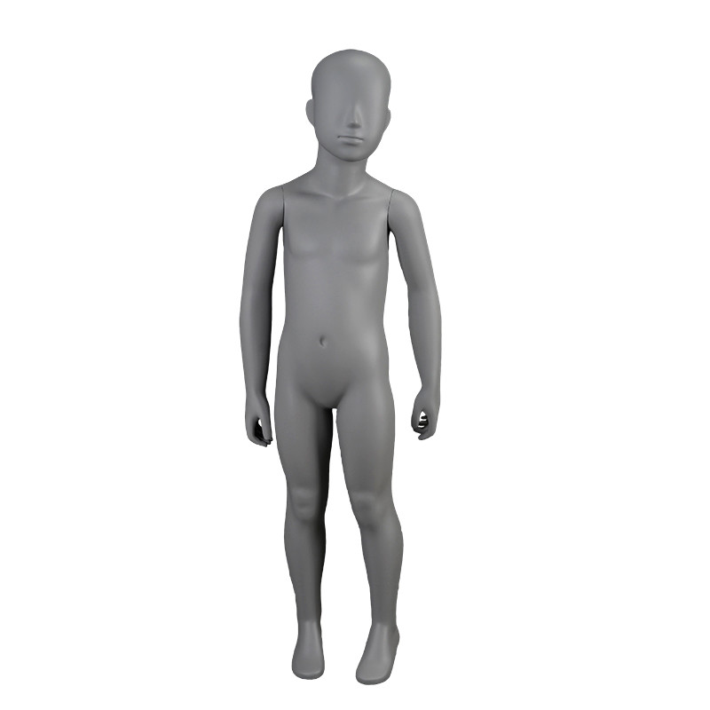 PRM 4 Customized full body mannequin boy for clothing display
