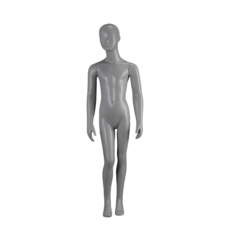 PRM-8 High quality kids mannequins for sale abstract child manikin